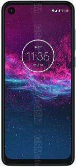 Galeria zdjęć telefonu Motorola One Action Dual SIM