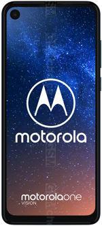 Galeria zdjęć telefonu Motorola One Vision Dual SIM