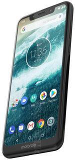 Galeria zdjęć telefonu Motorola One