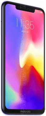 Galeria zdjęć telefonu Motorola P30