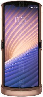 Galeria zdjęć telefonu Motorola RAZR 5G