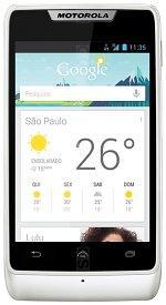 Galeria zdjęć telefonu Motorola RAZR D1