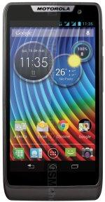 Galeria zdjęć telefonu Motorola RAZR D3 Dual SIM