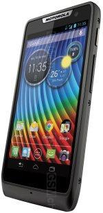 Galeria zdjęć telefonu Motorola RAZR D3