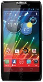 Galeria zdjęć telefonu Motorola RAZR HD