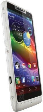 Galeria zdjęć telefonu Motorola RAZR M