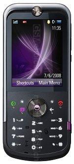 Galeria zdjęć telefonu Motorola ZN5