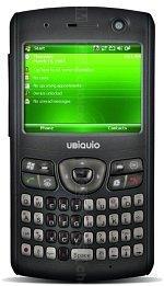Galeria zdjęć telefonu MWg UBiQUiO 503G