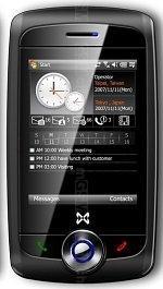 Galeria zdjęć telefonu MWg Zinc II