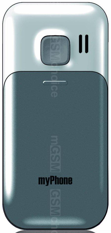 myPhone 1045 Simply+