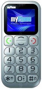 Galeria zdjęć telefonu myPhone 1045 Simply+