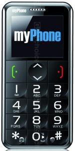Galeria zdjęć telefonu myPhone 1062 Talk+
