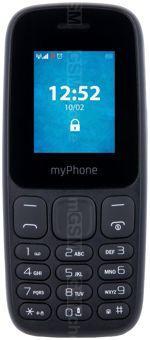 Galeria zdjęć telefonu myPhone 3330