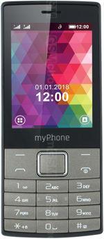 Galeria zdjęć telefonu myPhone 7300