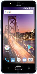 Galeria zdjęć telefonu myPhone City XL
