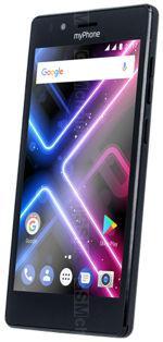 Galeria zdjęć telefonu myPhone Fun LTE