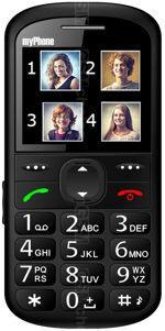 Galeria zdjęć telefonu myPhone Halo 2
