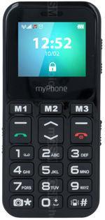 Galeria zdjęć telefonu myPhone Halo Mini 2