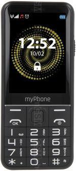 Galeria zdjęć telefonu myPhone Halo Q+