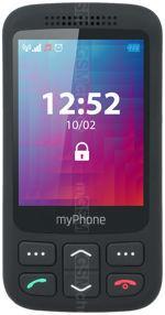 Galeria zdjęć telefonu myPhone Halo S
