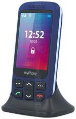 Galeria zdjęć telefonu myPhone Halo S+