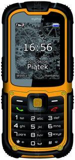 Galeria zdjęć telefonu myPhone Hammer 2