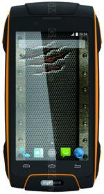 Galeria zdjęć telefonu myPhone Hammer Axe LTE