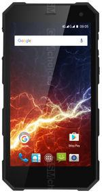 Galeria zdjęć telefonu myPhone Hammer Energy