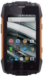 Galeria zdjęć telefonu myPhone Hammer Iron 2