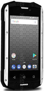 Galeria zdjęć telefonu myPhone Hammer Titan 2