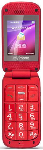 Galeria zdjęć telefonu myPhone Metro