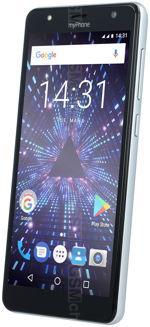 Galeria zdjęć telefonu myPhone Pocket 18x9