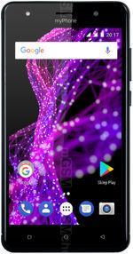 Galeria zdjęć telefonu myPhone Prime 2