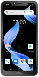 Galeria zdjęć telefonu myPhone Prime 3 Lite