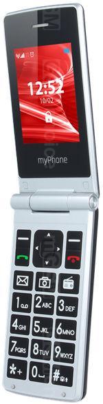 Galeria zdjęć telefonu myPhone Tango