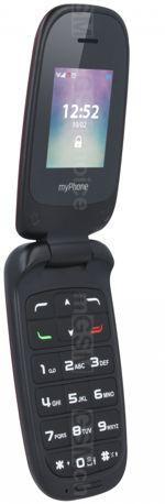Galeria zdjęć telefonu myPhone Twist