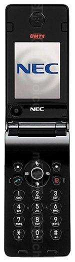 Galeria zdjęć telefonu NEC E373