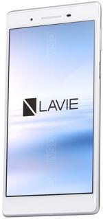 Galeria zdjęć telefonu NEC Lavie Tab E TE507