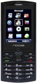 Galeria zdjęć telefonu Nodis NK-25