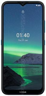 Galeria zdjęć telefonu Nokia 1.4
