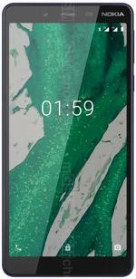 Galeria zdjęć telefonu Nokia 1 Plus