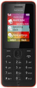 Galeria zdjęć telefonu Nokia 106