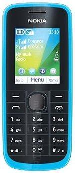 Galeria zdjęć telefonu Nokia 114