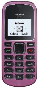 Galeria zdjęć telefonu Nokia 1280