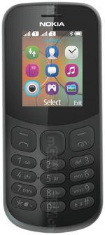 Nokia 130 Dual SIM 2017