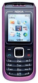 Galeria zdjęć telefonu Nokia 1680