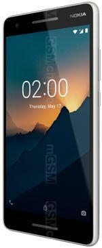 Galeria zdjęć telefonu Nokia 2.1