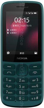 Galeria zdjęć telefonu Nokia 215 4G