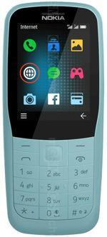 Galeria zdjęć telefonu Nokia 220 4G