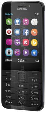 Galeria zdjęć telefonu Nokia 230 Dual SIM